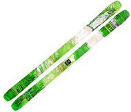 ON3P Kartel 98 Skis 2016