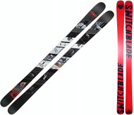 4Frnt Switchblade Skis 2016