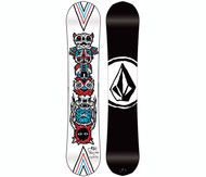 CAPiTA x Volcom Stone Snowboard 2016