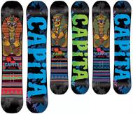 CAPiTA Horrorscope Snowboard 2016