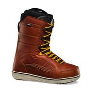 Vans V-66 Snowboard Boots 2016