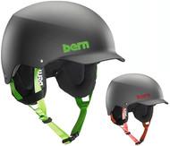 Bern Team Baker Helmet 2016