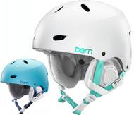 Bern Brighton EPS Women's Helmet 2016
