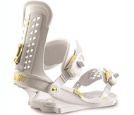 Union Trilogy Women's Snowboard Bindings 2016