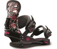 Union Juliet Women's Snowboard Bindings 2016