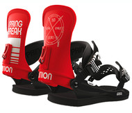 Union Spring Break Snowboard Bindings 2016