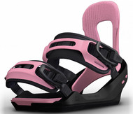 Switchback Women's Combo- Eames Snowboard Bindings 2016