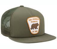 Coal The Bureau Hat 2016