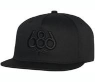 686 OG Snapback Hat 2016