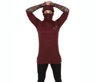 686 Airhole Women's Thermal Top 2016