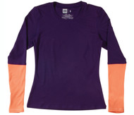 686 Bliss Women's Baselayer Top 2016