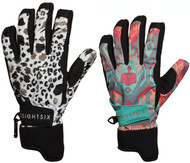 686 Rhythm Women's Pipe Glove 2016