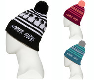 686 Summer Sucks Women's Beanie 2016