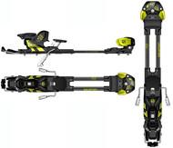 Salomon Guardian MNC 16 L Ski Bindings 2016