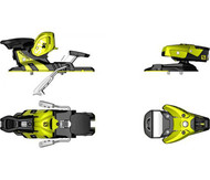 Salomon STH2 16 Ski Bindings 2016