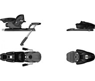 Salomon STH 10 Ski Bindings 2016