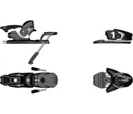 Salomon Z12 Ti Ski Bindings 2016