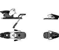 Salomon L10 Ski Bindings 2016