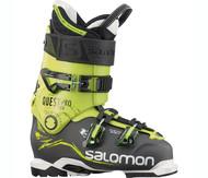 Salomon Quest Pro 130 Ski Boots 2016