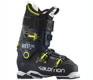 Salomon Quest Pro 110 Ski Boots 2016