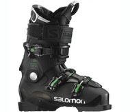 Salomon Quest Access Custom Heat Ski Boots 2016
