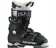 Salomon Quest Access Custom Heat Women's Ski Boots 2016