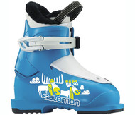 Salomon T1 Kids Ski Boots 2016