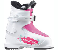 Salomon T1 Girlie Ski Boots 2016