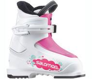Salomon T1 Girlie Ski Boots 2016