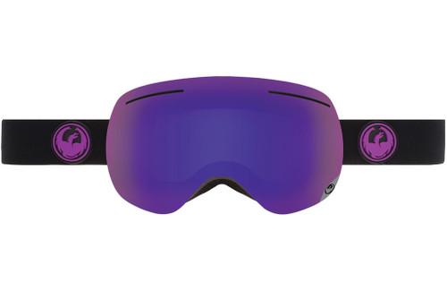 Jet - Purple Ion
