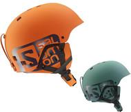Salomon Brigade Helmet 2016