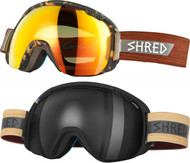 Shred Smartefy Goggles 2016