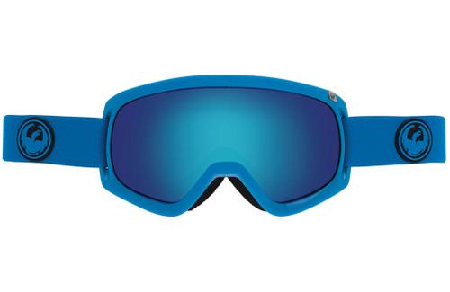 Azure - Blue Steel