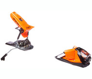 Rossignol FKS 140 Dual WTR Ski Bindings 2016