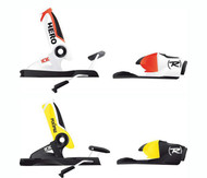 Rossignol Axial3 100 Ski Bindings 2016