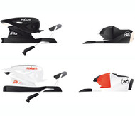 Rossignol Axium Jr 70 Ski Bindings 2016