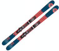 Rossignol Sprayer Skis + Xelium 100 Bindings 2016