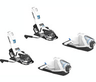 Look Pivot 14 Dual WTR Ski Bindings 2016