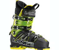 Lange XC 120 Ski Boots 2016