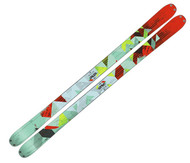K2 Domain Skis 2016