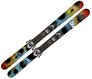K2 Missy Jr Skis + Fastrak2 7 Bindings 2016