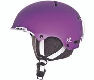 K2 Meridian Women's Helmet 2016