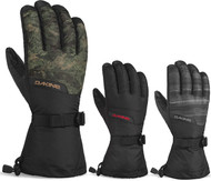 Dakine Blazer Gloves 2016