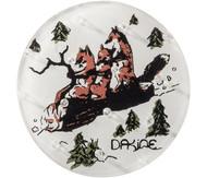 Dakine Circle Mat Snowboard Stomp Pad 2016