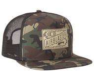 Airblaster Beast Claw Trucker Hat 2016