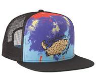 Airblaster Arctic Trout Trucker Hat 2016