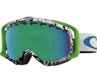Oakley Tanner Hall Signature Crowbar Goggles 2016