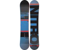 Nitro Prime Snowboard 2016