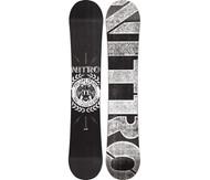 Nitro T1 Snowboard 2016