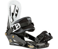 Nitro Pusher Snowboard Bindings 2016